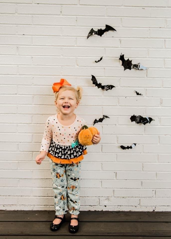 Matilda Jane Clothing Halloween