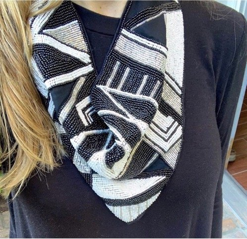 Scarf from Accessory Scout