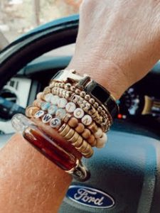 Style for the South bracelet