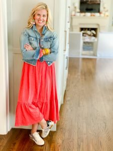 Catherine Martin, Owner of Mix and Match Madness