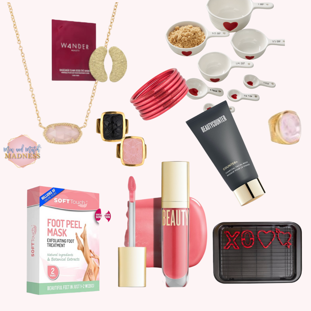 Valentine's Day Gifts for Moms