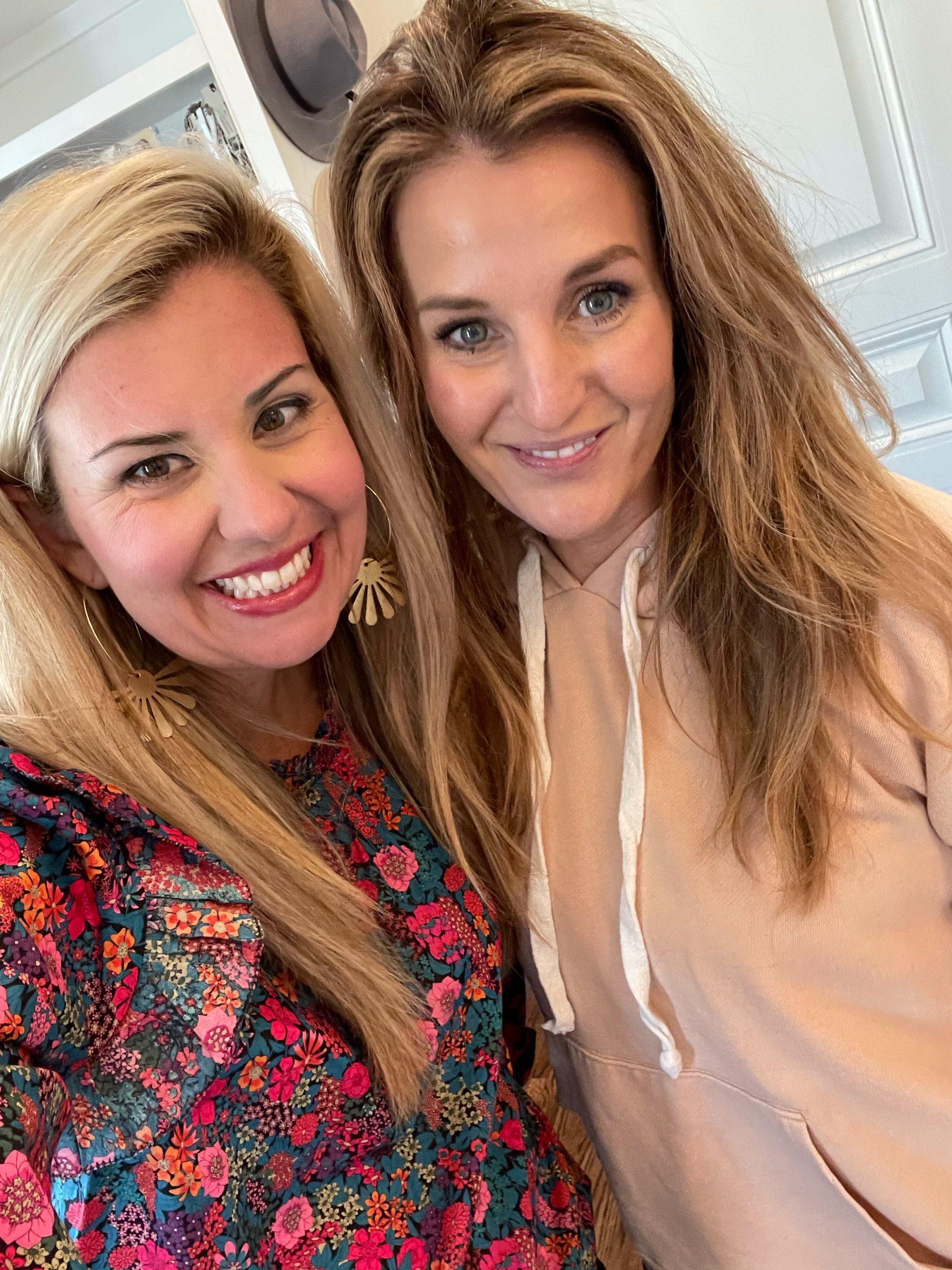 Brooke + Catherine