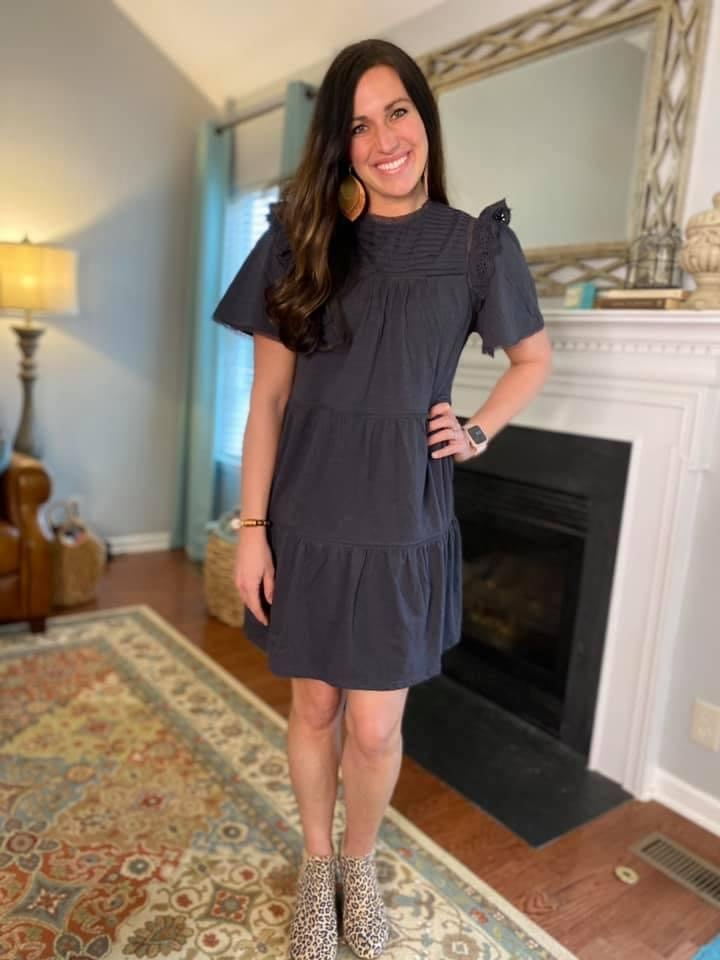 The McKinney Dress debut by Good Hart, Spring 2021 Collection