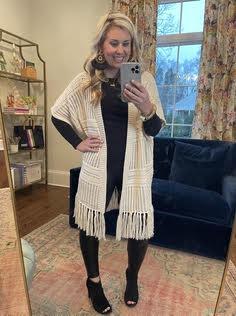 Good Hart Kimono Worn By Catherine Martin