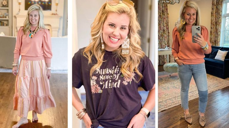 5 Must-Haves For Your Spring Wardrobe (Ladies Edition)