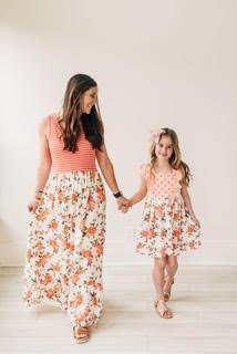 Mom and Me Matching Outfits by Matilda Jane Clothing