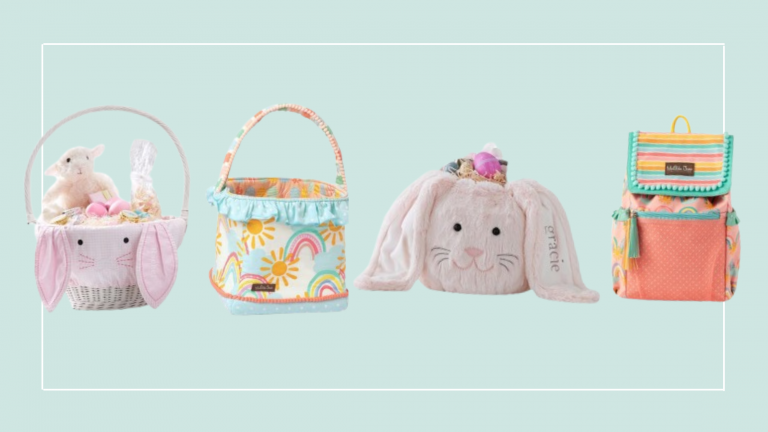 Easter Happies: Easter Gift Ideas